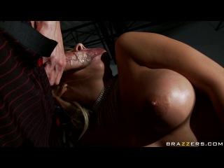Brazzers – Madison Ivy – Red Light Burlesque