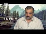 Икона Видеоигр The Elder Scrolls V- Skyrim №4 www.TorFiles.ru.